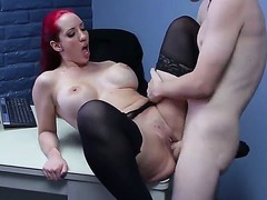 Nothing would stop you from watching this xxx action if you love hardcore fun very much! Jessy Jones and Kelly Divine are pounding very hard and here is the stuff you should watch!